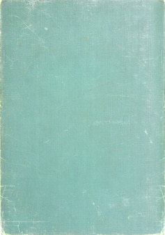 Vintage pastel colour book cover. canvas texture. use for background.