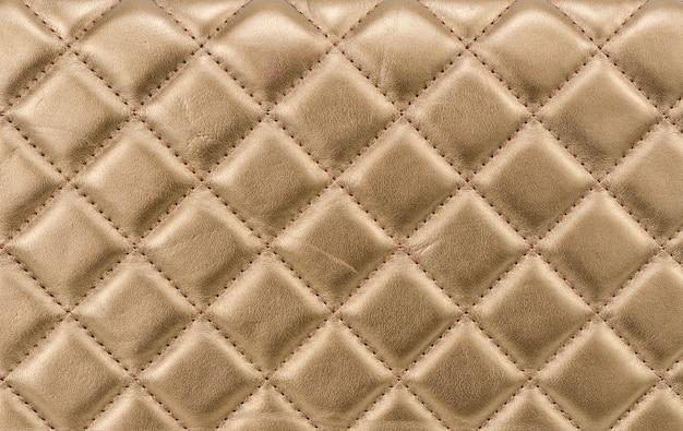Vintage texture of sofa background