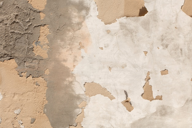 Vintage tiled wall texture.flat wallpaper