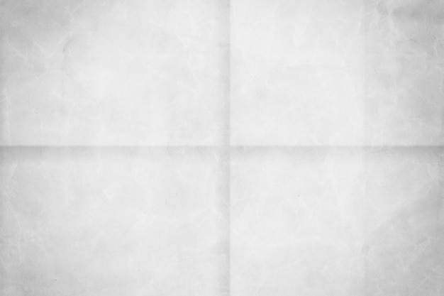 Vintage white textured paper background