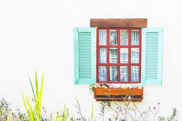 ヴィンテージ窓