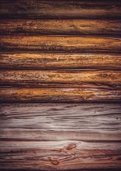 ヴィンテージの木製ボードテクスチャ木製の床の背景