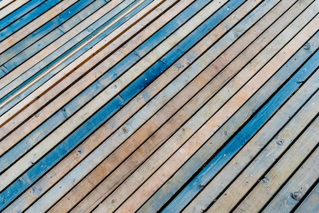 ヴィンテージウッド素材の壁。背景の概念。