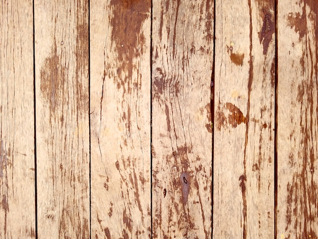 Vintage wood style background for template
