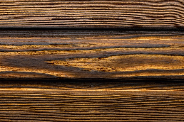 Vintage wood texture with knots. closeup top view for background