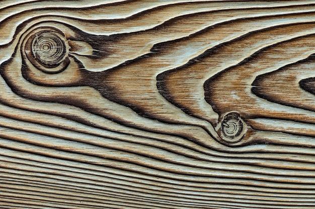 노트와 빈티지 나무 텍스처입니다. 배경 또는 삽화에 대한 근접 촬영 topview.