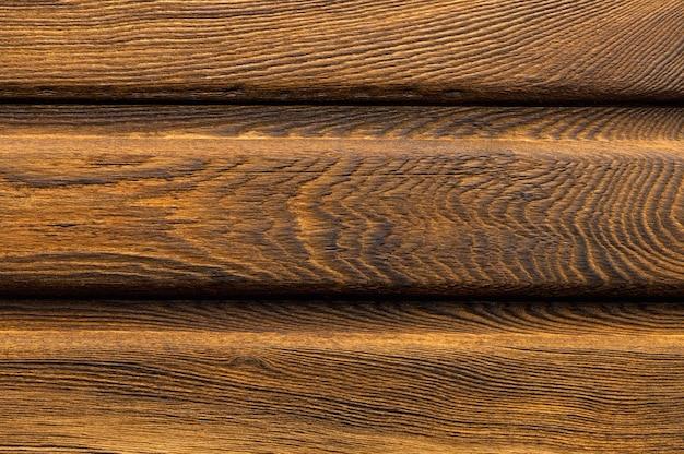 Винтажная текстура древесины с узлами