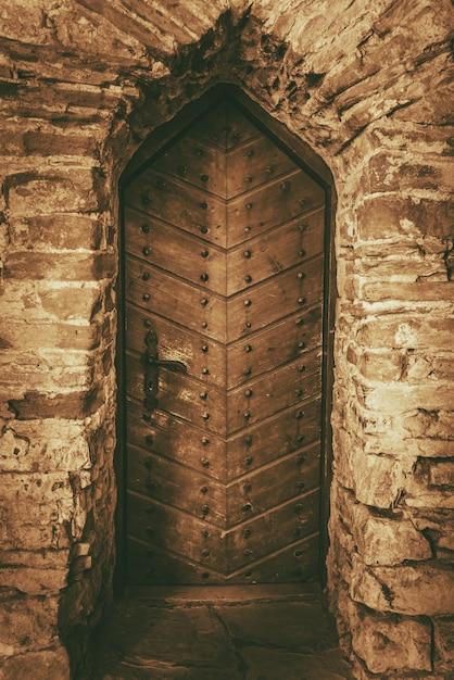 Vintage Wooden Castle Door & Castle Door Vectors Photos and PSD files | Free Download