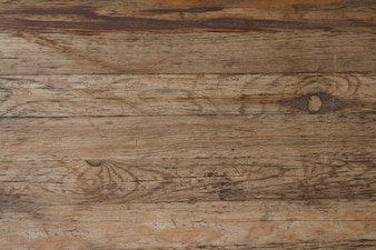 Vintage Wooden panel texture or top view of desk for background
