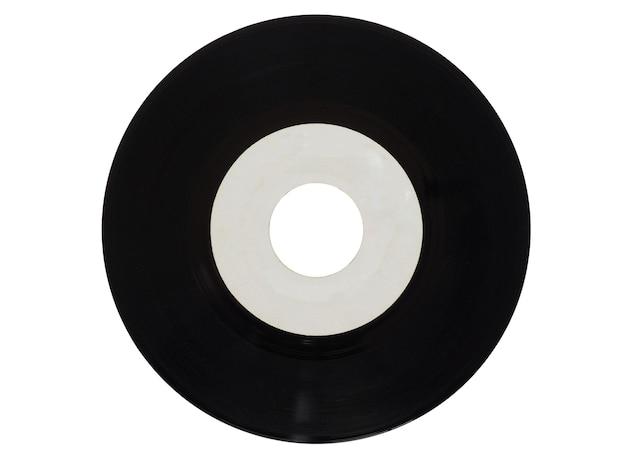 ビニールレコード45rpm