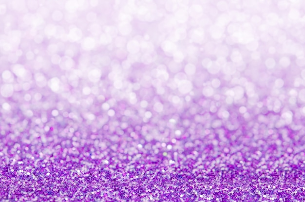 Violet abstract background, purple bokeh background