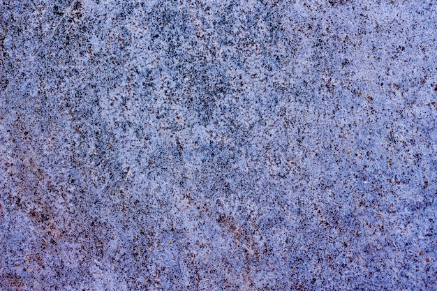 Violet and blue texture with dark, small spots and scratches. for design and creativity