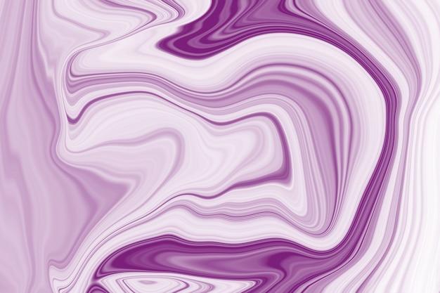 紫色の大理石のテクスチャとデザインのための背景。