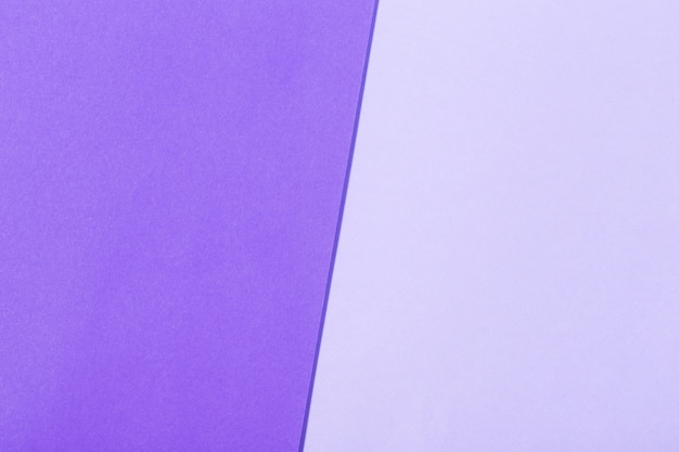 Violet paper background