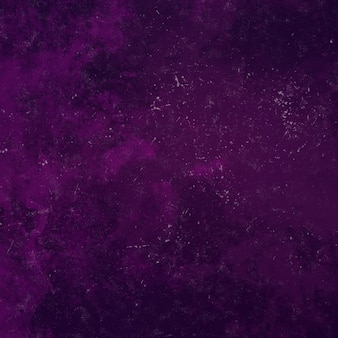 Violet textured grunge background.
