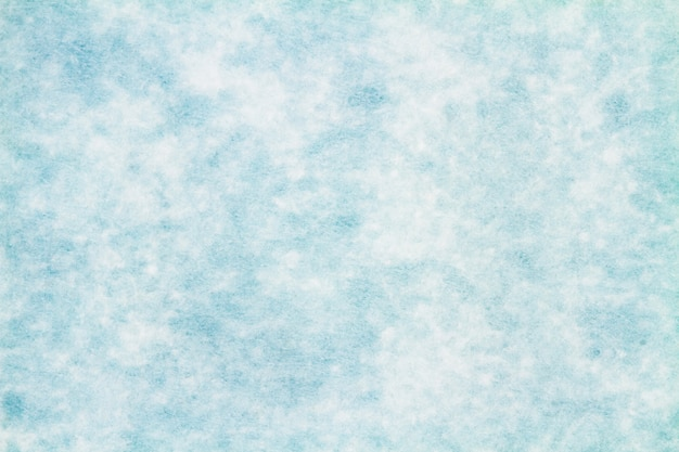 Virid or blue color paper texture abstract background