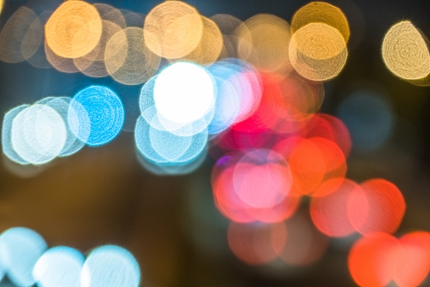 Virtual lights, background pictures