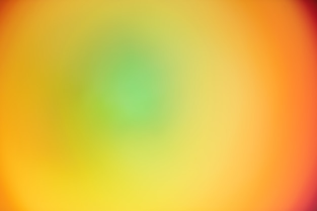 Vivid blurred colorful background