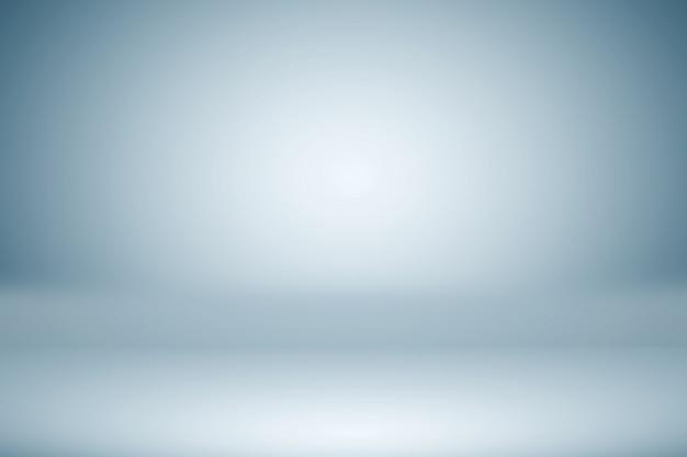 Объем абстрактного графического стола одиночества