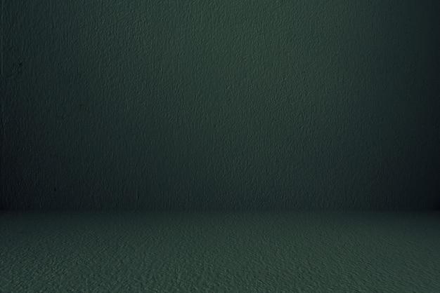 Стеновые и напольные бетонные, темно-зеленые, комнатные, интерьерные, для демонстрации продукции
