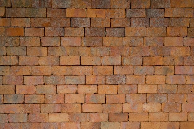 Стена фон, коричневый фон аннотация, текстура оранжевый раствор, старая стена