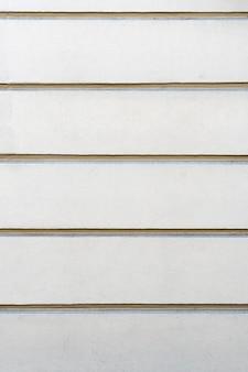 가로 줄무늬가있는 벽 배경
