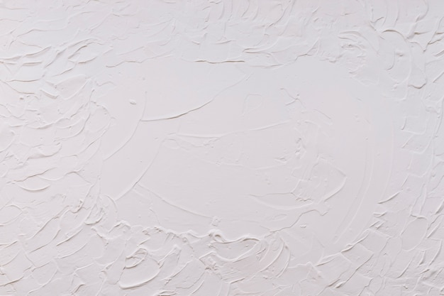 Wall background with plaster and pattern