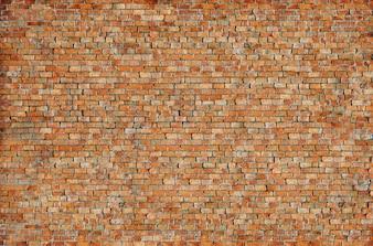 Wall Brick Antique Structure Texture Background Concept