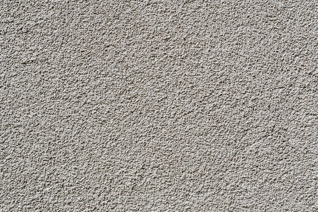 Wall cladding texture with sand and cement