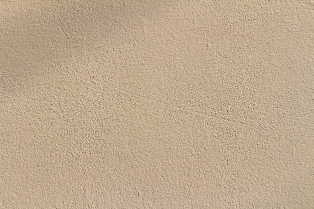 Wall color cream texture background