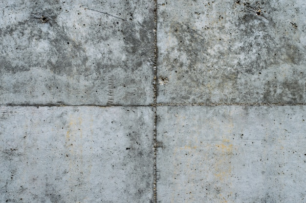 Wall concrete texture