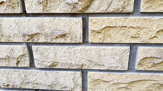 Wall and floor masonry. various stone textures. multicolored background.
