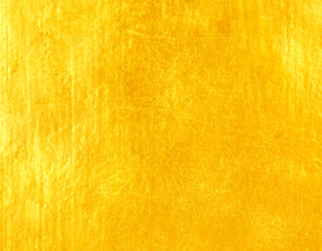 Wall gold background