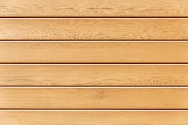 Стена из натуральных бежевых деревянных досок. место для текста.