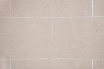 Wall of grey blocks