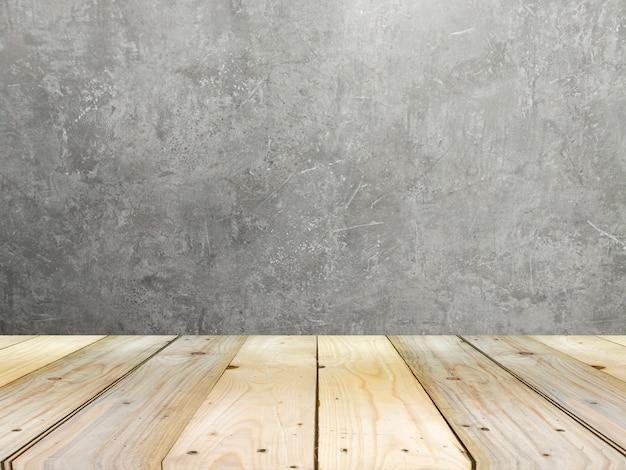 モルタルのテクスチャ背景、表面コンクリート壁紙の壁。