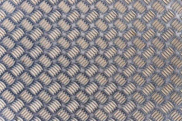 Wall steel texture