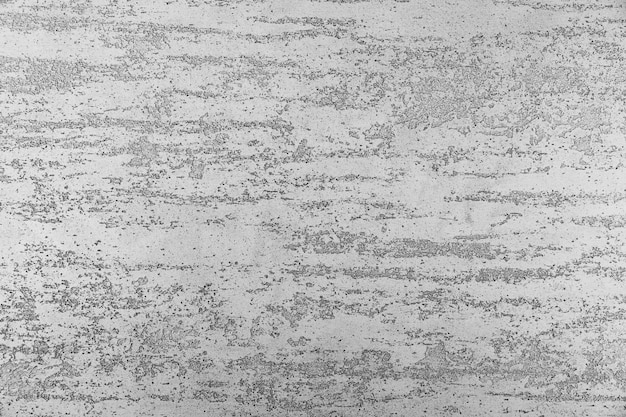 Wall surface with rough texture