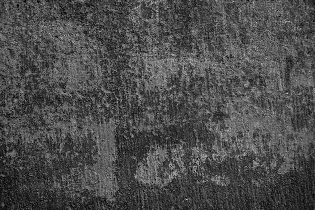 Struttura della parete in toni grigi