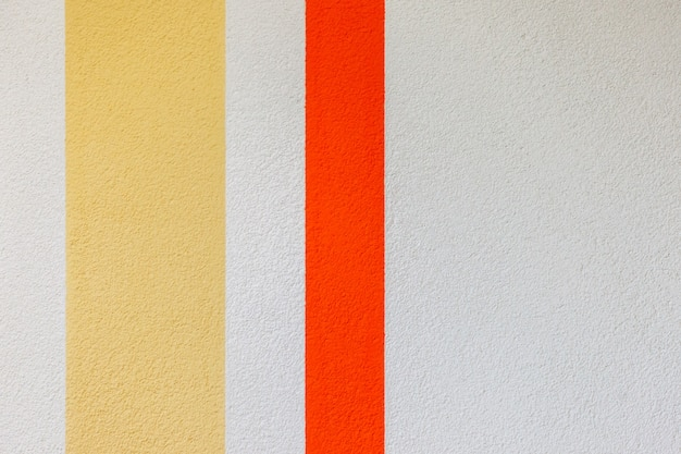 Wall texture with vertical lines red, yellow