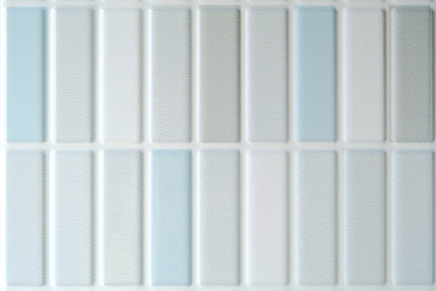 Wall tiles with a background