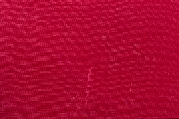 Wallpaper of bright texture of the red hardcover book