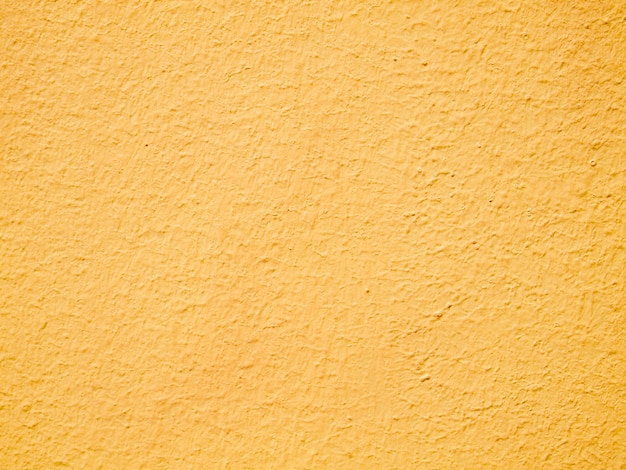 Wallpaper cement yellow background