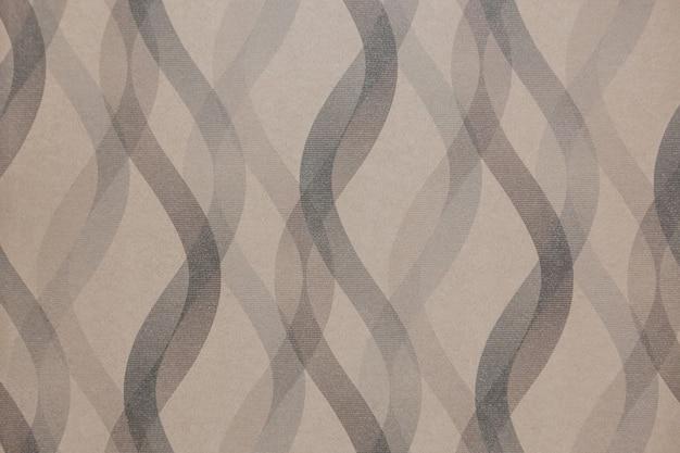 Обои текстуры фона в светлой тонированной сепии художественной бумаги или текстуры обоев для фона в светлых тонах сепии