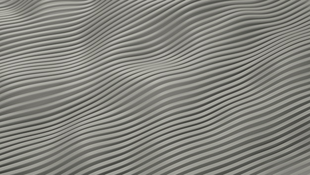 白い線を振る壁紙。
