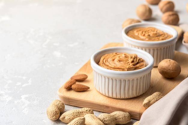 Ореховое масло из арахиса