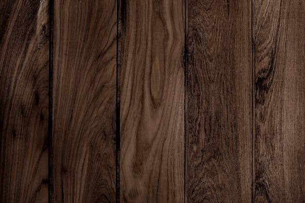 Walnut wood textured background design Premium Photo
