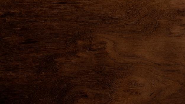 クルミ材の質感のあるデザインの背景