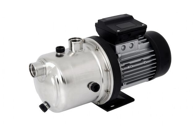 Waper pump