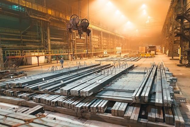 Складская металлическая заготовка. гальванический завод по металлу.
